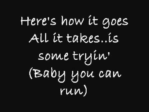 Enrique Iglesias - Escape Lyrics
