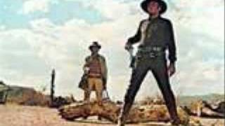Great Western Movie Themes: Farewell To Cheyenne