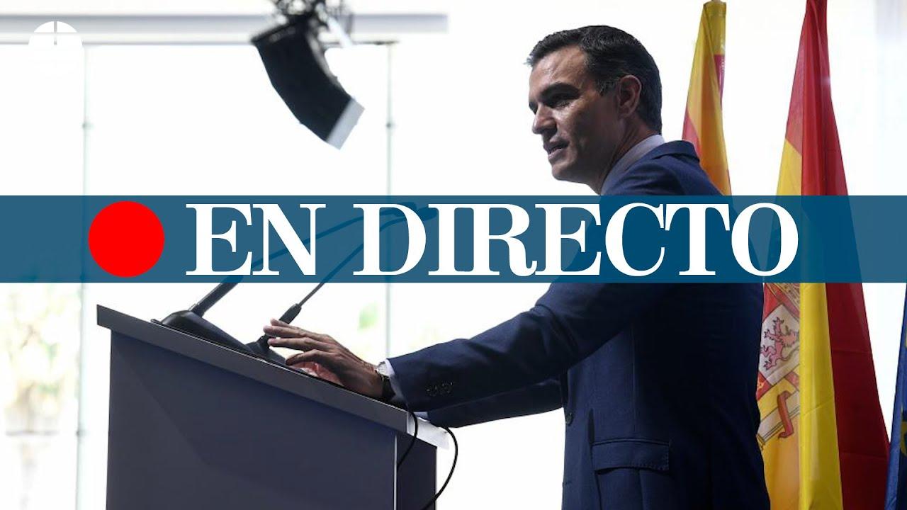Download DIRECTO BARCELONA | Sánchez interviene en el Liceu en mitad de la polémica por los indultos
