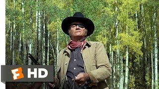 True Grit (9/9) Movie CLIP - Bold Talk for a One-Eyed Fat Man (1969) HD