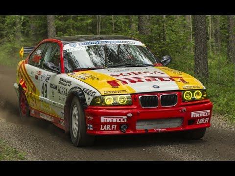 Bmw M3 400hp Pure Rally Sound 2016 Youtube