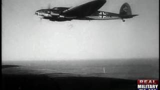 Captured German Combat Camera Footage - Blitzkrieg in France (Part 1)
