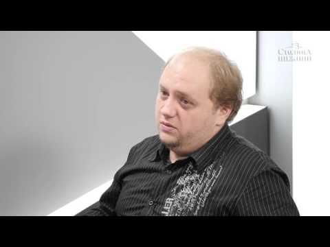 Столица Нижний: Евгений Зерин, исполнитель главной роли в спектакле «Павел I»