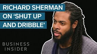 Richard Sherman Responds To