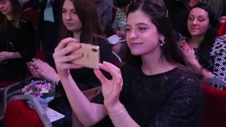 """видео: Региональная премия """"Я - волонтер"""""""