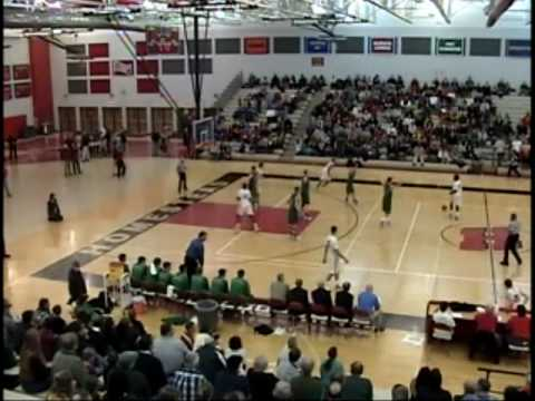 Dominic Wilder #31 Homestead High School - Mequon, WI