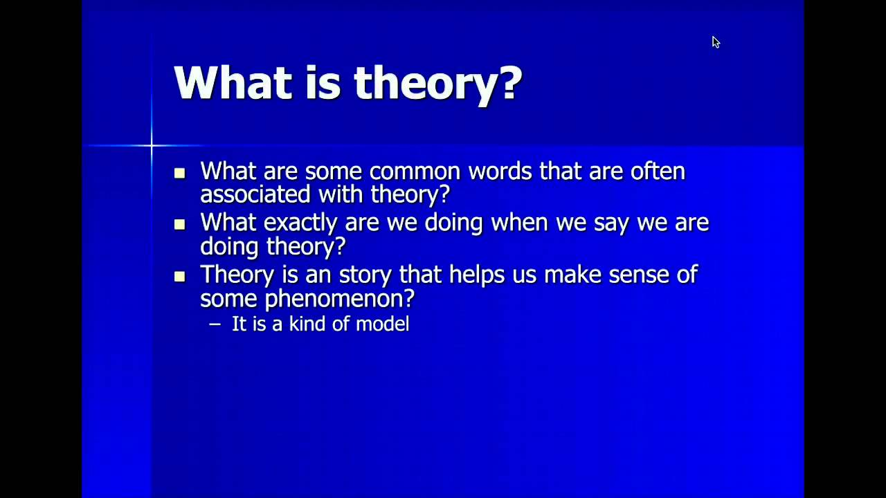what is match making theory Game theory is the study of the ways in which interacting choices of economic agents produce outcomes with respect to the preferences (or utilities) of those agents, where the outcomes in question might have been intended by none of the agentsthe meaning of this statement will not be clear to the non-expert until each of the italicized words and phrases has been explained and featured in some.