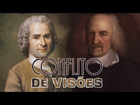 Conflito de Visões: Utopia e Tragédia