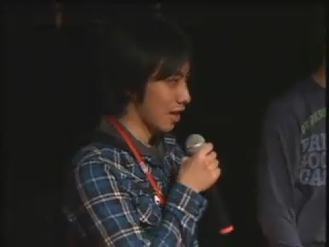 Total Eclipse of SNK 2011. KOF98 Top 8 & Award Ceremony