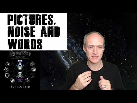 Symphony X - Nevermore Opinion ► Pictures, Noise and Words