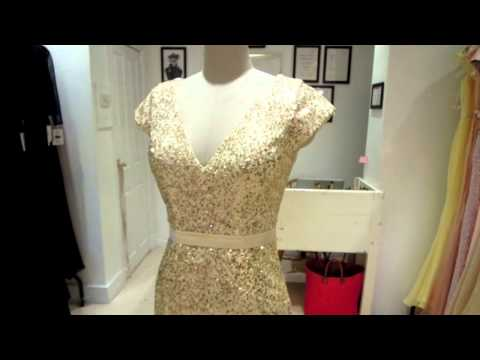1278-gold-sequin-evening-dress-with-cap-sleeves