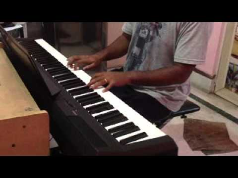LOST WITHOUT YOUR LOVE (Bread) Piano Solo Cover By AVIK GANGULY  #AVIKGANGS