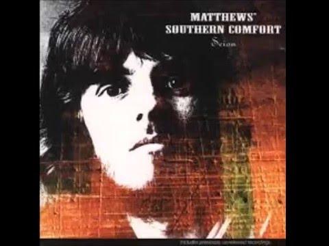 Matthews Southern Comfort - Scion (Full Album)