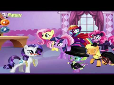 my little pony spiele # 3