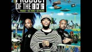 Prodigy - Sex, Drugs & Murder (Ft. Big Twings & Un Pacino)