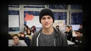 Die Tümpelgarten - Schule kämpft