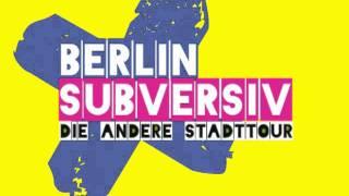 """MotorFM - Heimatkunde Subversiv// """"Der letzte Zug in die Freiheit"""" - Mauerbau 1961// 10. Aug 2011"""