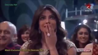 salman khan super Comedy Performance With sonakshi sinha in Bollywood Award 2017
