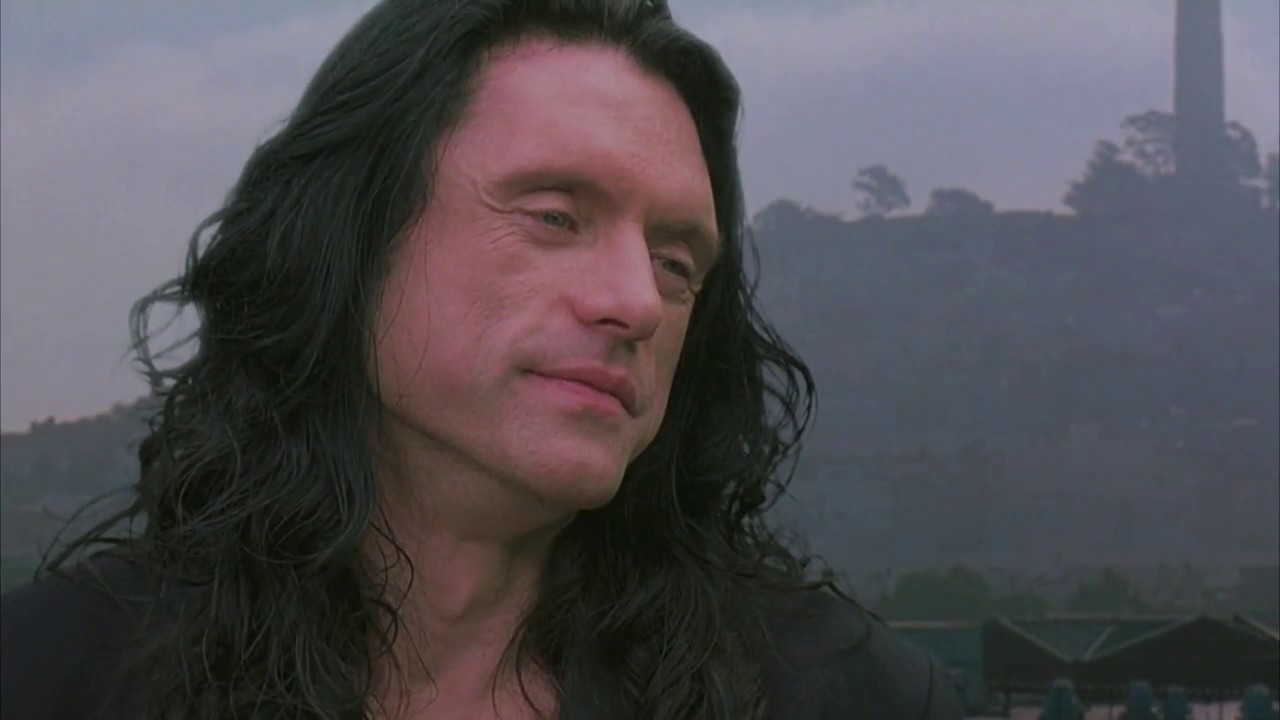 The Room 2003  Trailer  YouTube