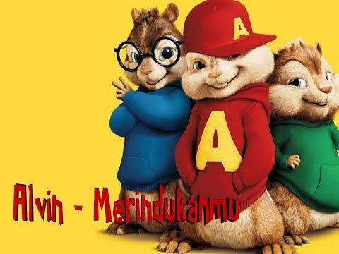 Dash Uciha merindukanmu versi alvin chipmunks