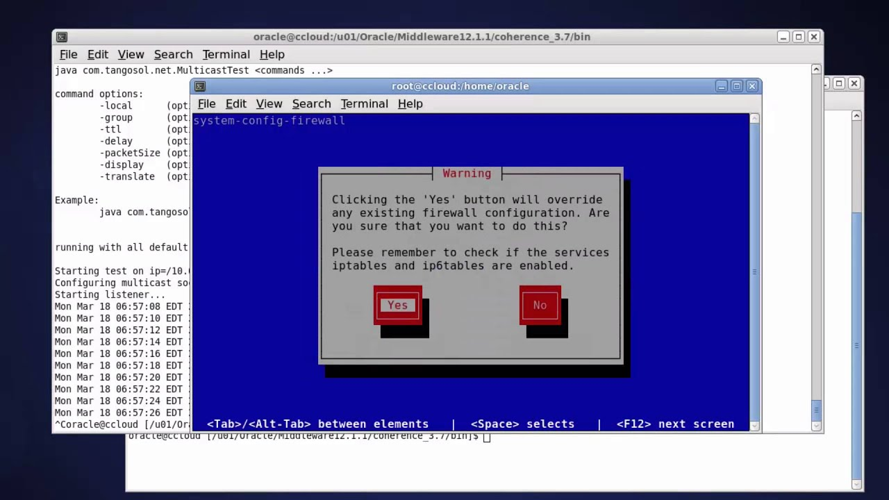 Oracle Coherence with WebLogic 12c — munz & more