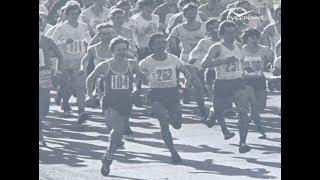 В Самаре пройдет легкоатлетический забег на Кубок главы города