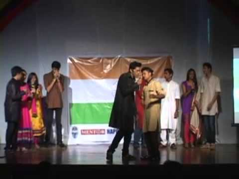 Best Indian Republic Day Celebration in Foreign Medical University