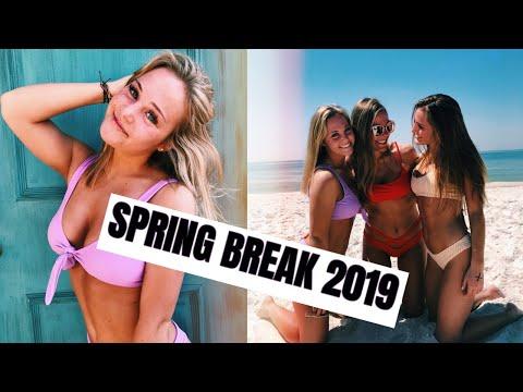 PANAMA CITY BEACH | SPRING BREAK 2019