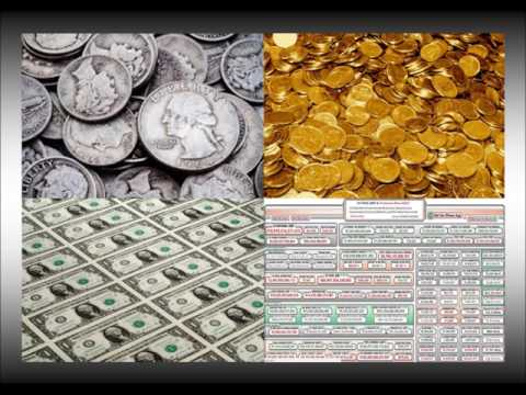 Silver, Copper, Fiat Currency, Gold -  Interview with Greg (Part 4)