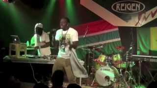 LIMBO LIVE IN  VIENNA, REIGEN @FLAG FLOWS HIGH SENEGAMBIA