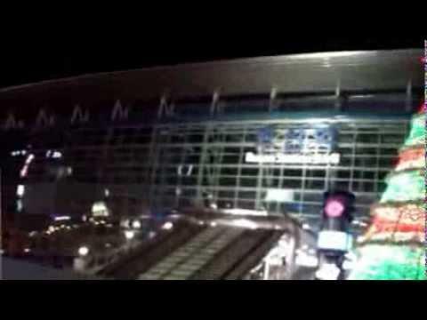 Johnnycell.com Business trips to Ho Chi Minh Vietnam and Busan Korea 2014
