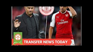 [Sports News] Di Marzio: Manchester United Kingdom will complete Alexis Sanchez signing in major ho