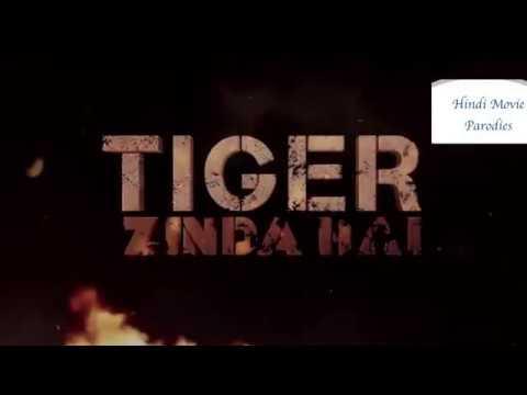 Download Tiger Zinda Hai (spiderman edition) (english subtitles)