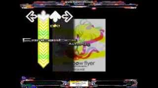 StepMania rainbow flyer -gratitude remix-