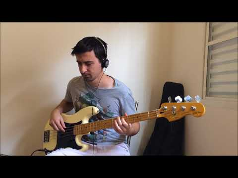 Fast Cars and Freedom - Rascal Flatts bass cover