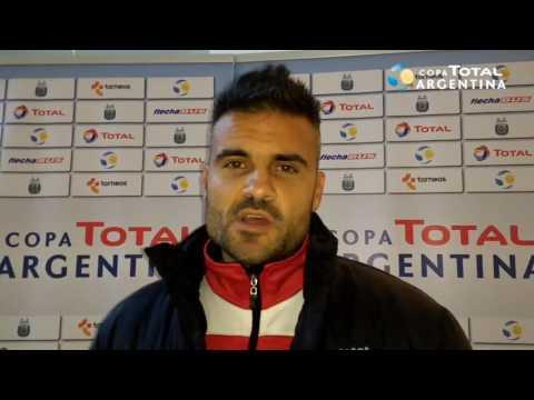 Albano Anconetani - Defensores de Belgrano