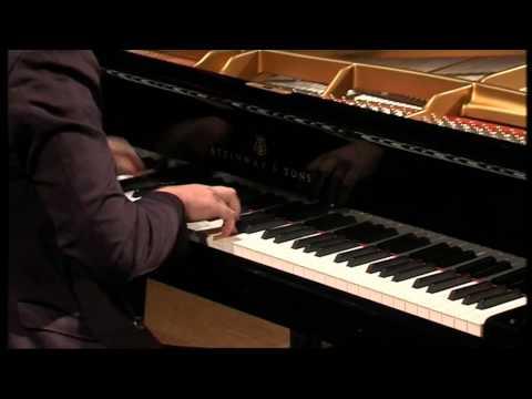 Vondráček Lukáš - S. Rachmaninoff: Etude-Tableau op.33 n. 9