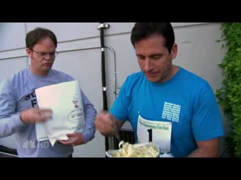 The Office- Season 4- ...