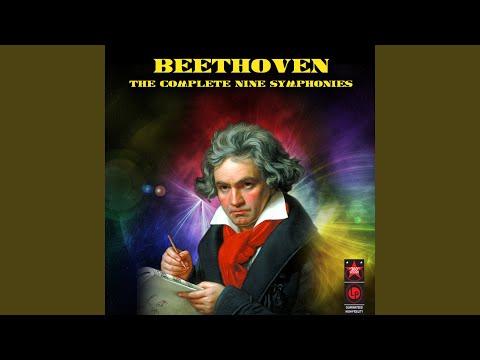 """Symphony #9 In D Minor, Op. 125 """"Choral"""" - 2. Molto Vivace: Presto"""