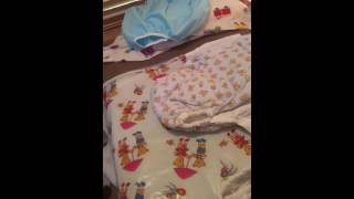 Babykins First Impressions - Cloth Diapers and PUL Pants