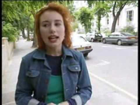 Tori Amos London Interview / Mother live 3 of 3