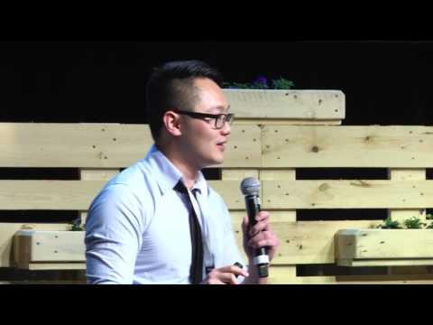 Jim Gao (Google): How AI can Change the Energy World