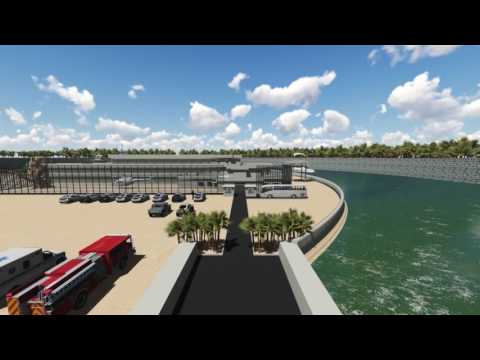 Puducherry Smart City by M2PR