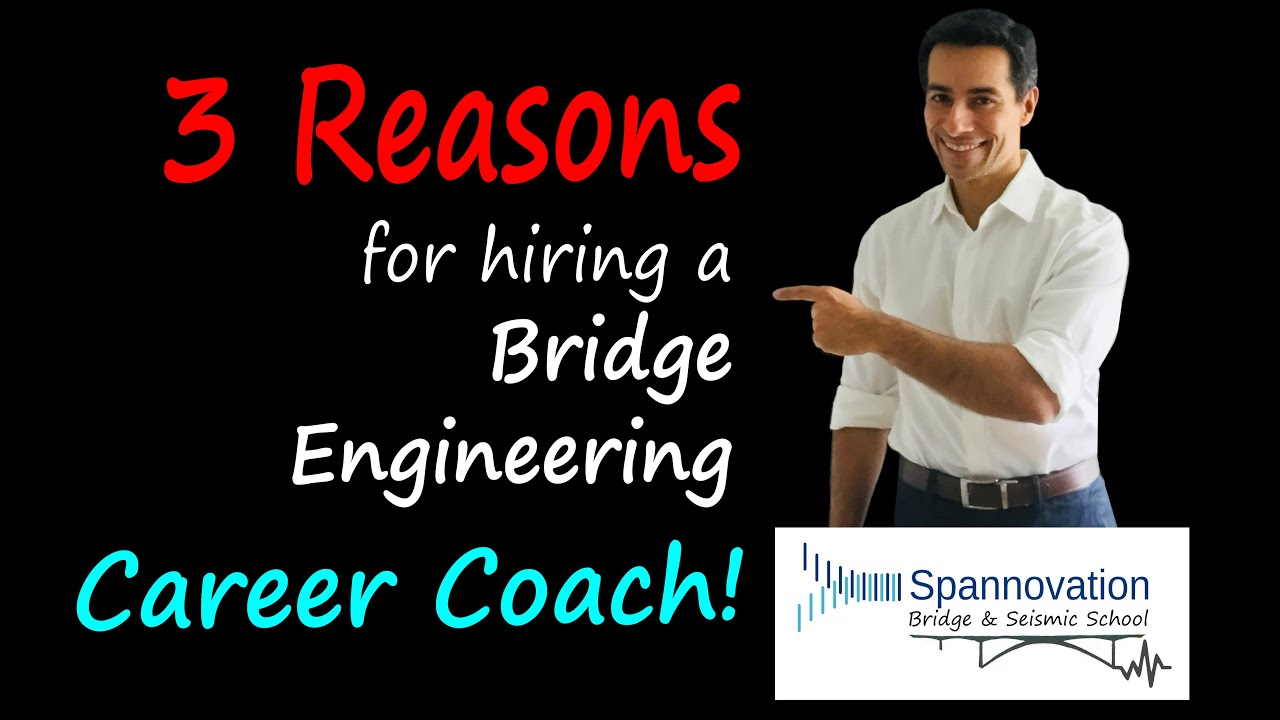 3 Reasons You May Need an Engineering Career Coaching - YouTube