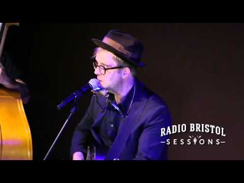 Radio Bristol Session - Woody Pines - Whose Been Talking