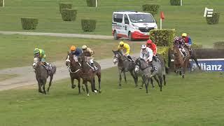 Vidéo de la course PMU PRIX DE SAUVETERRE DE BEARN