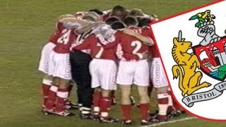 Classic: Bristol City 3-2 Bristol Rovers (December 22nd 2000)