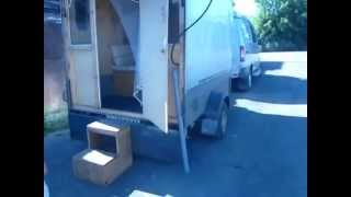 видео  Прицеп трансформер(, 2014-07-24T13:42:14.000Z)