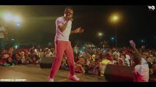 nadekezwa-live-perfomance-mombasa-kenya