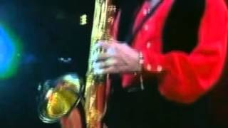 Modena - Antonello Venditti e Gato Barbieri (Live)